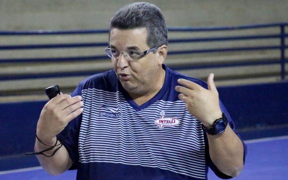 Mirando a vice-liderança, ADC Intelli recebe o Jaraguá Futsal pela Liga Nacional