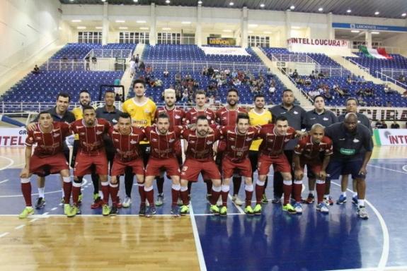 ADC Intelli e Magnus de Falcão, farão um dos confrontos nas quartas da LNF 2016