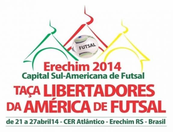 Sorteio dos grupos da Libertadores da América Zonal Sul 2014 será ao vivo pela internet