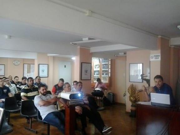 Reunião na capital apresenta novidades na LNF