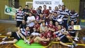 Intelli se candidata para organizar Copa Libertadores de Futsal Zonal Sul