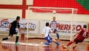 Intelli fica com o terceiro lugar no Campeonato Sul-Americano Zonal Sul