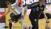 Intelli contrata argentinos e pela primeira vez um clube brasileiro terá jogadores em seleções diferentes