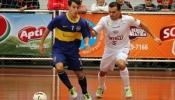 Intelli é surpreendida pelo Boca Juniors e enfrenta Atlântico na semifinal da Libertadores