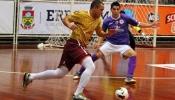 De 'roupa nova' Intelli goleia pela Taça Libertadores da América