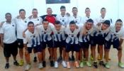 Talento Dorado desembarca em Orlândia para a disputa das finais da Taça Libertadores