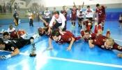 Sorteado grupo e jogos da Intelli no Sul-Americano 2014